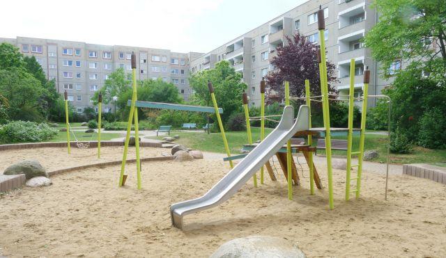 Hellersdorf Spiel