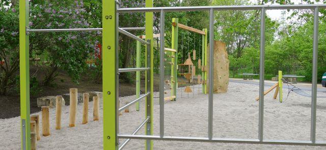 Landschaftsarchitektur Berlin
